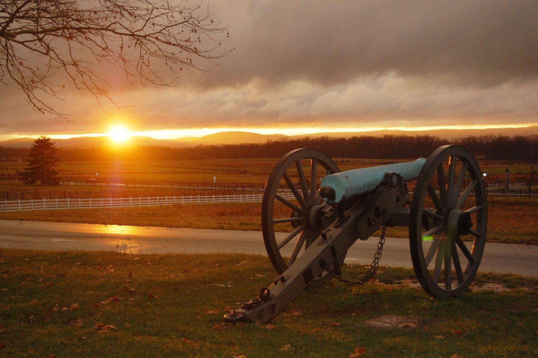 10 of the Best Destinations for a Civil War Road Trip