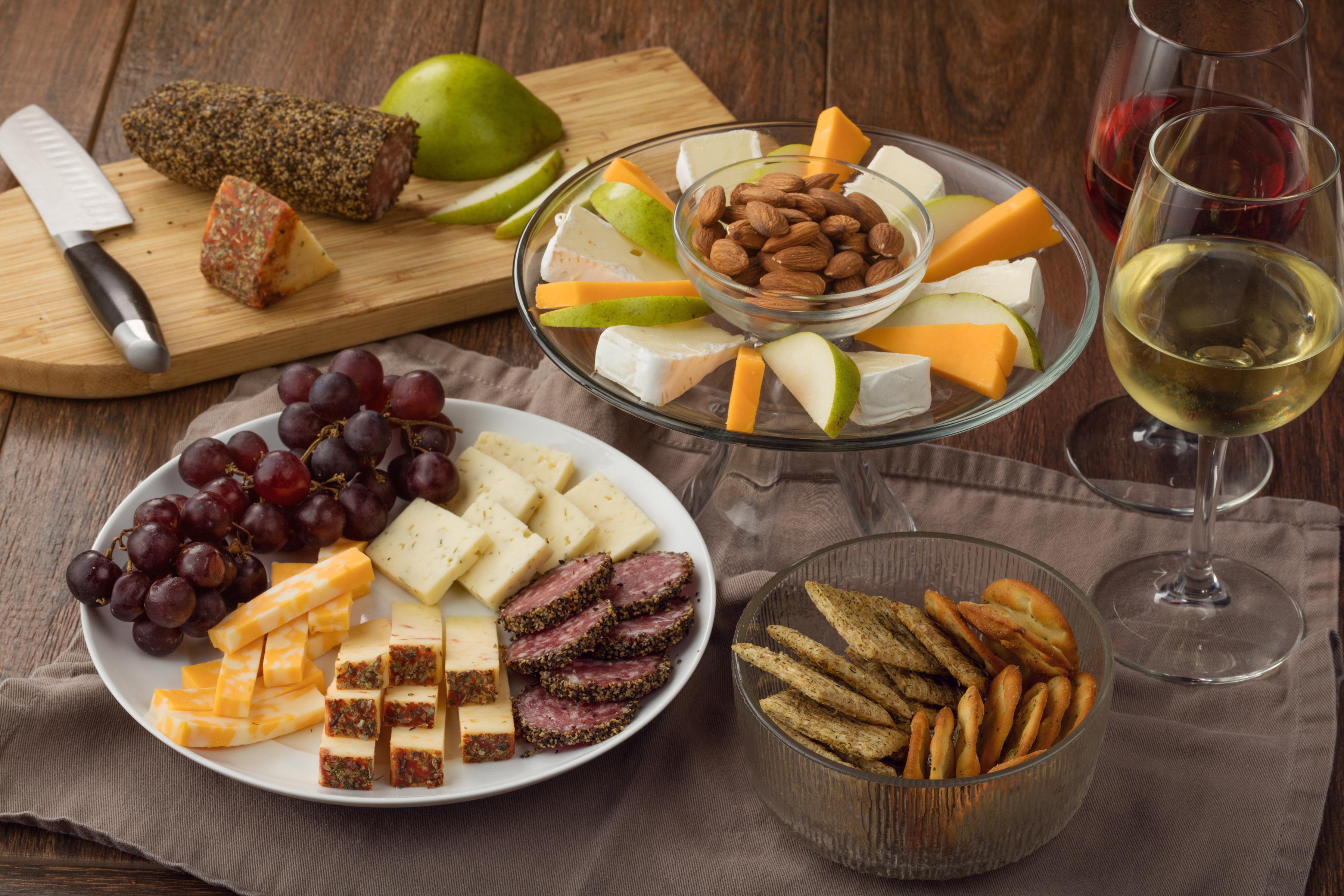 Aldrich Food 31 - Aldrich Guesthouse
