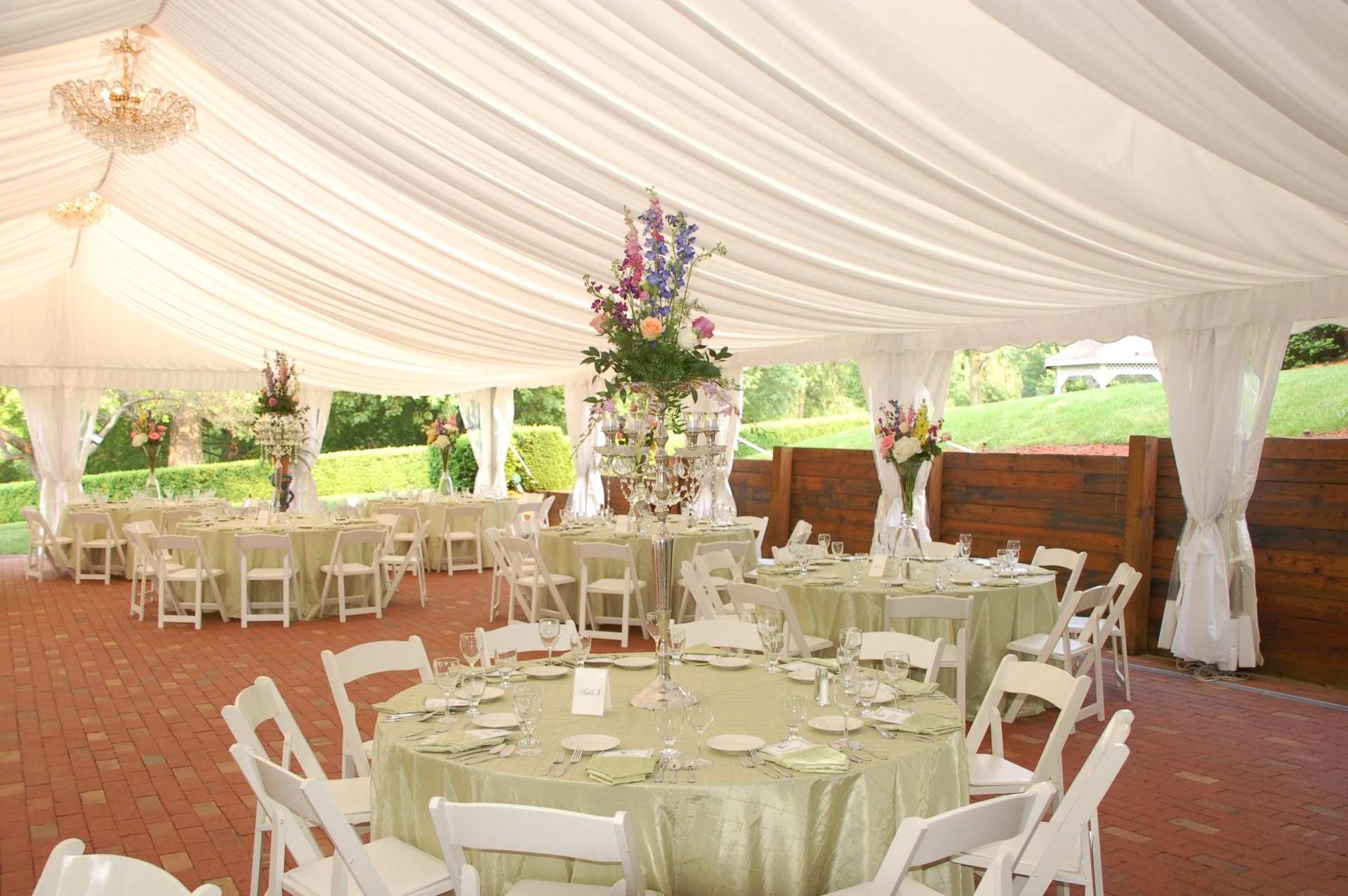 Tara A Country Inn Weddings and Events (1)