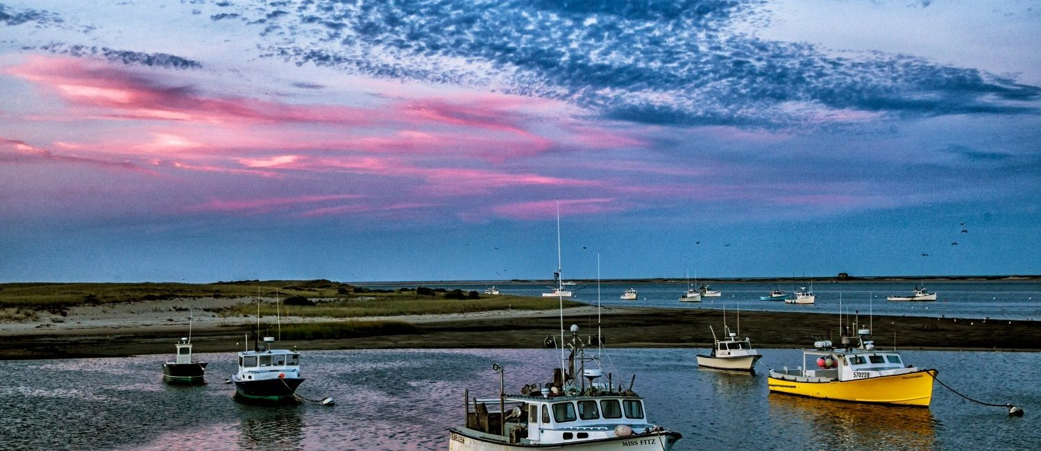 This Cape Cod Road Trip Itinerary Will Make You Want to Pack Your