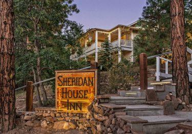 sheridan house