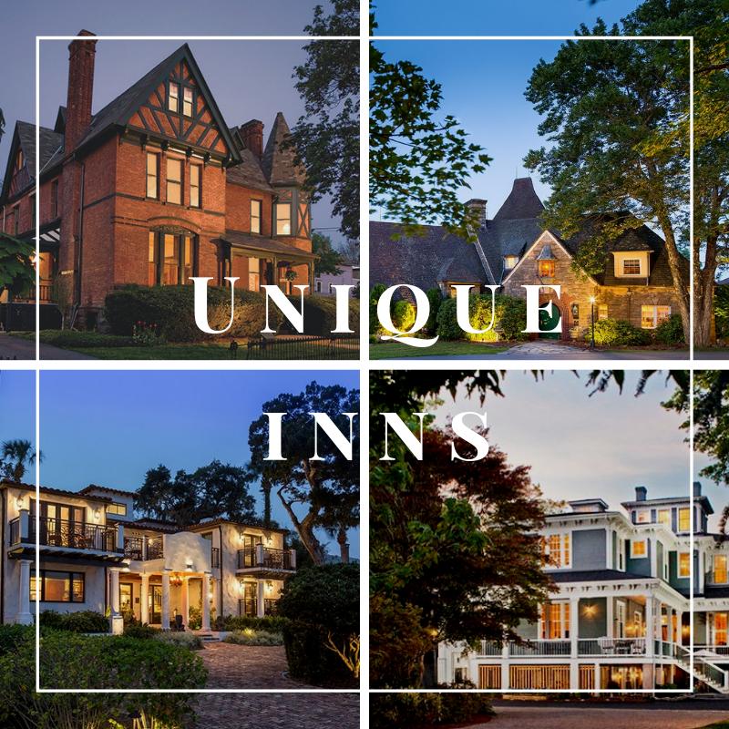 select registry unique inn properties