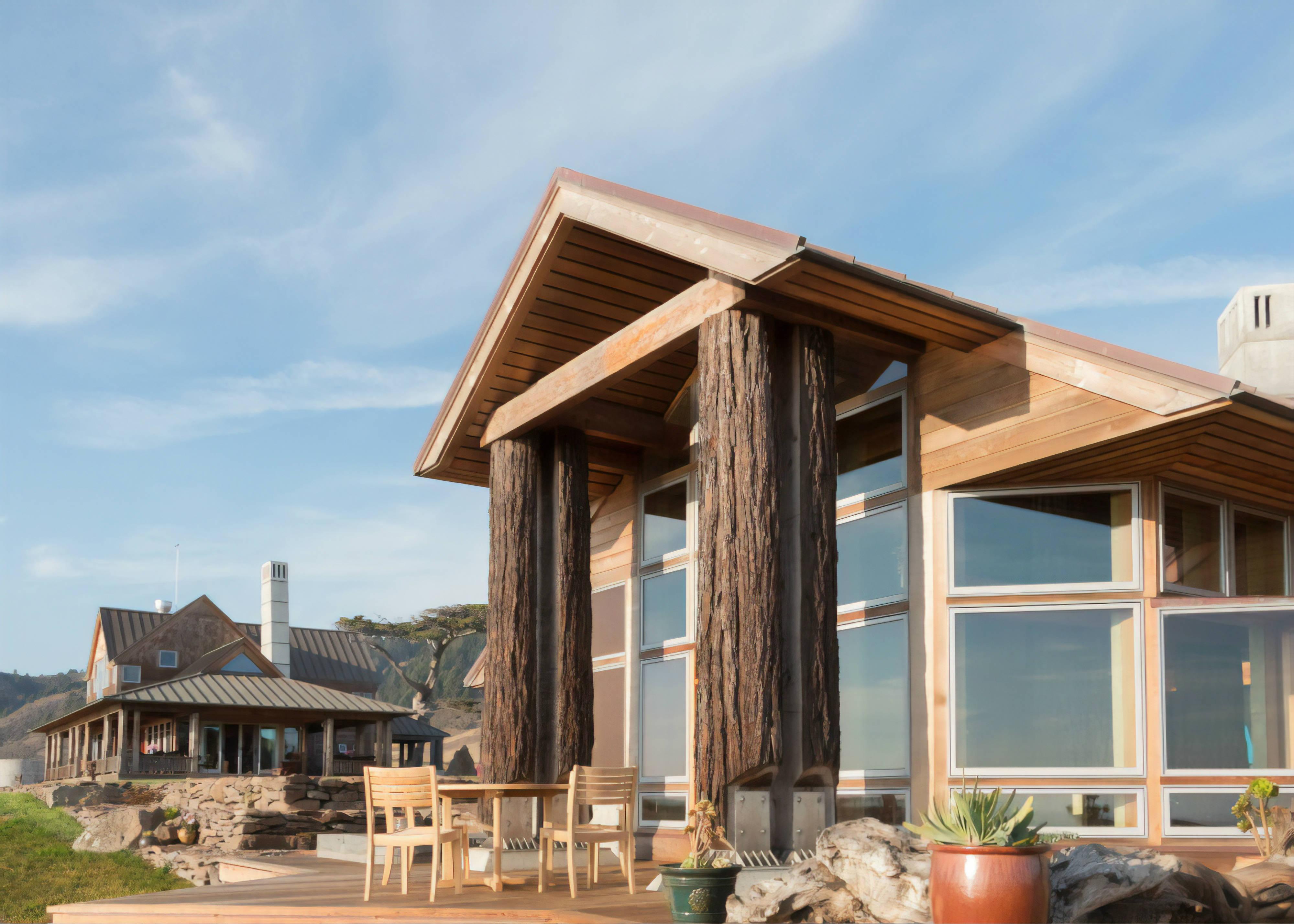 Front Entrance Inn at Newport Ranch
