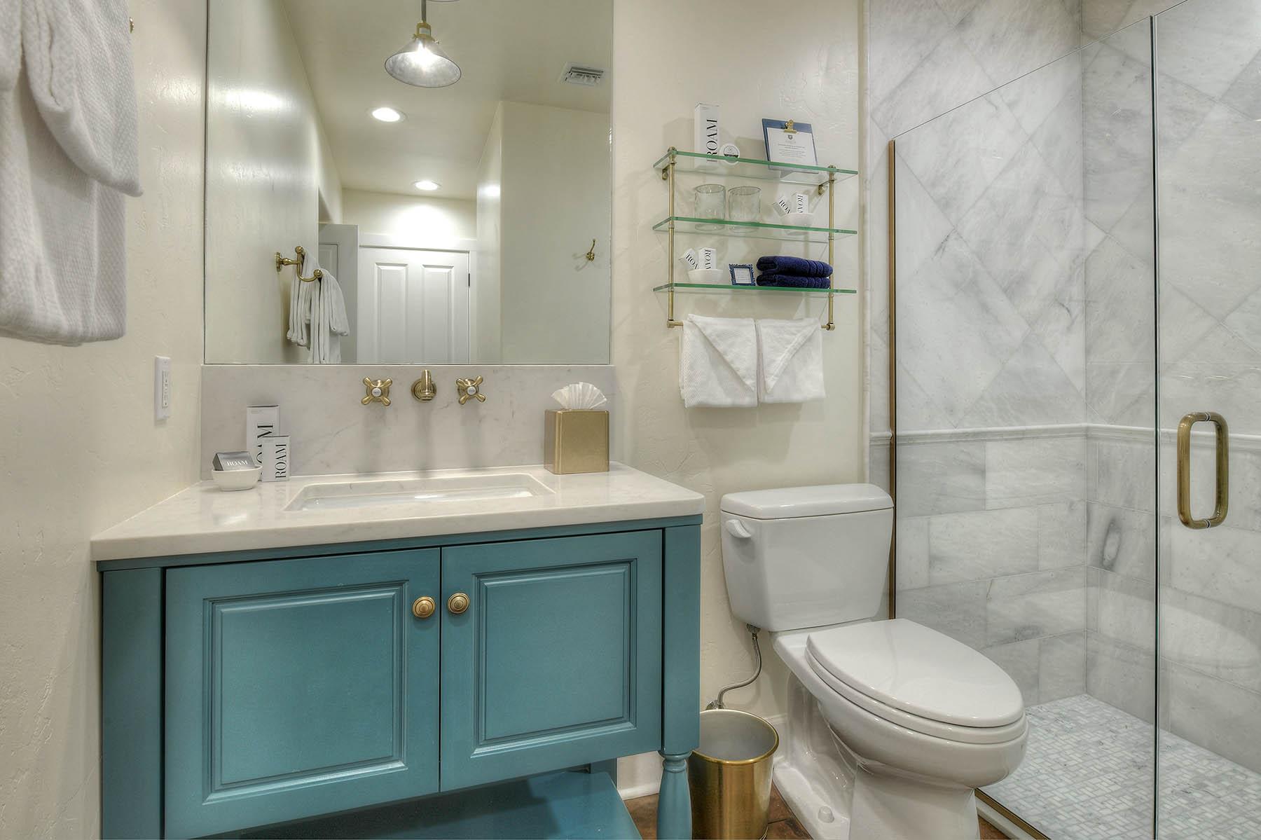 Poston Bathroom