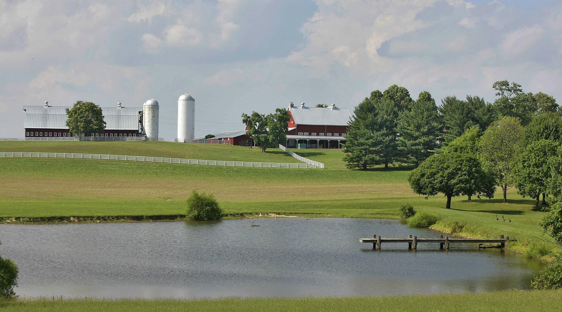 Tusculum Farm