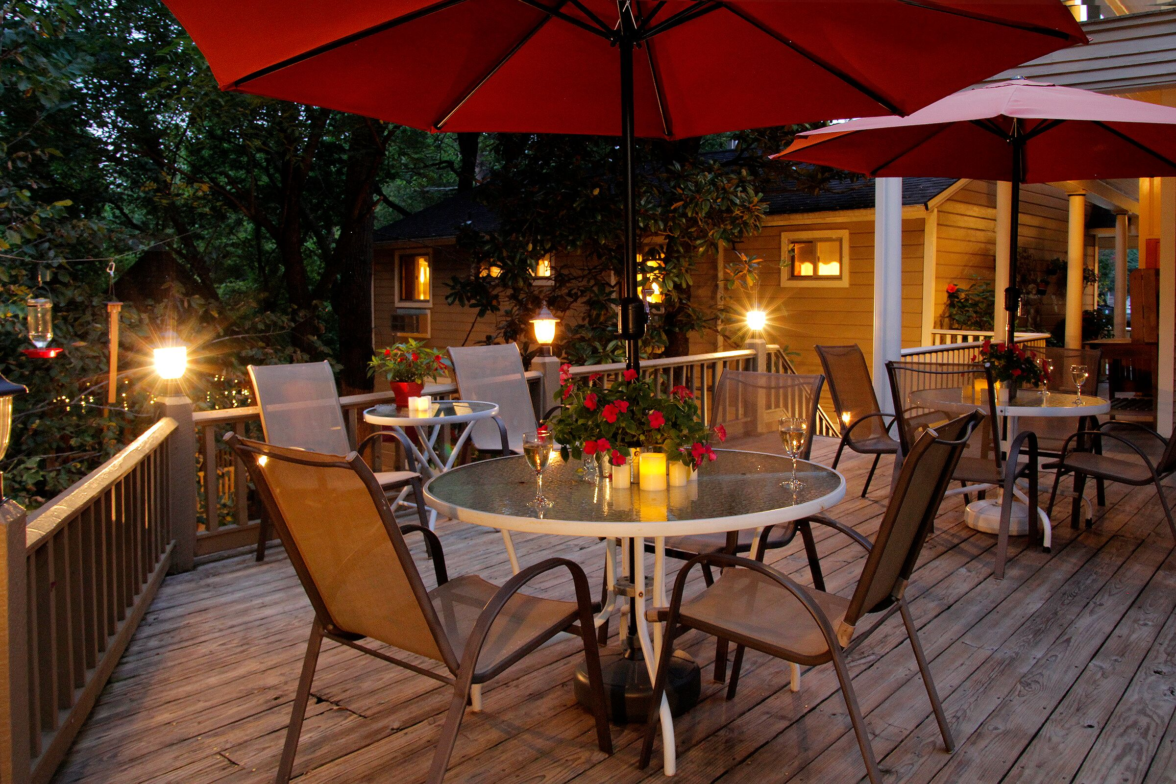 hsi-Night Patio - Cheri Rojek