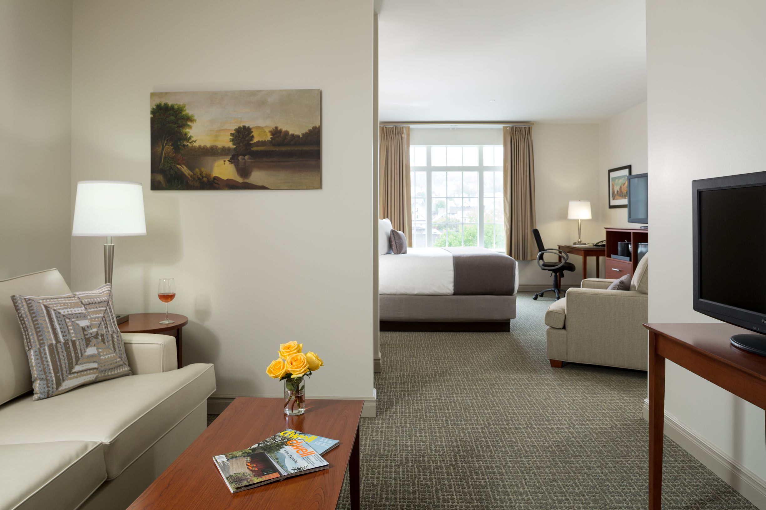 Hotel-Anthracite-Rooms-Guestrooms-6 (1) - Hotel Anthracite