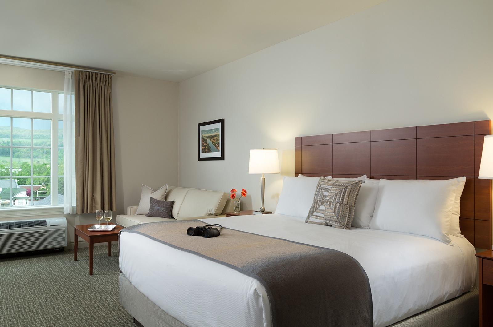 HotelAnthracite_KingRoom - Hotel Anthracite