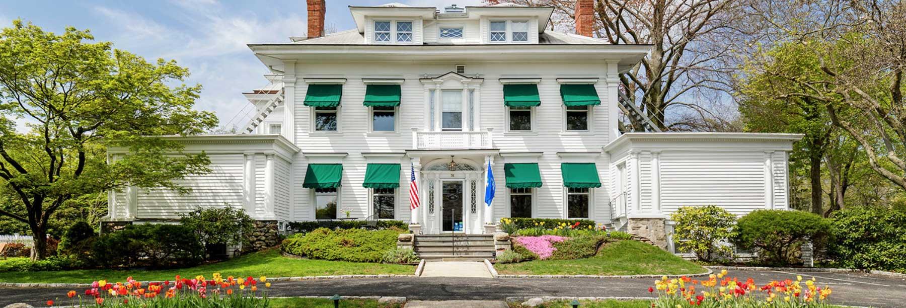 Stanton House Inn