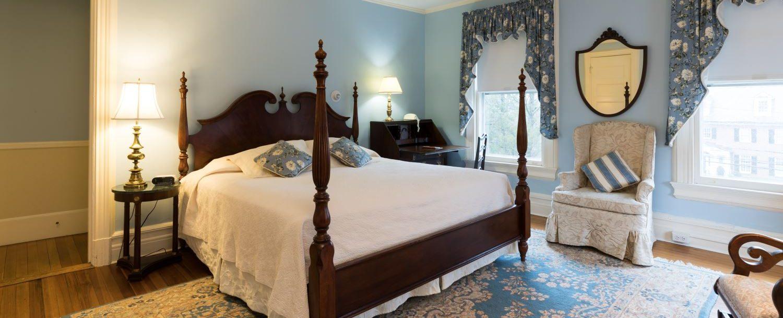room-27-stanton-house-inn - Colin Pearson