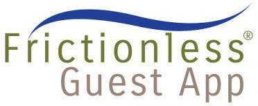 Frictionless-guest-app-logo