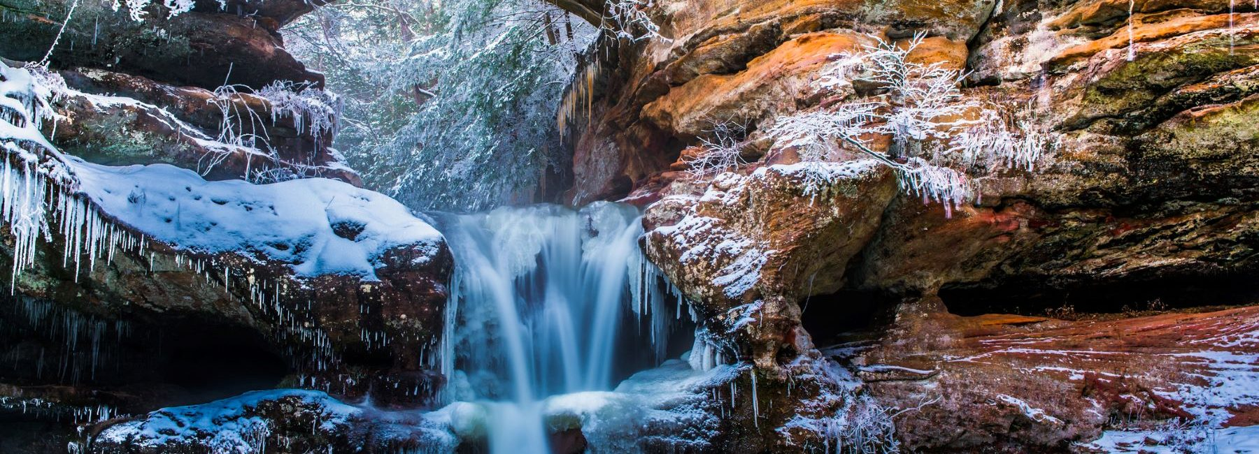 5 Of The Most Magnificent Midwest Winter Getaways Select Registry