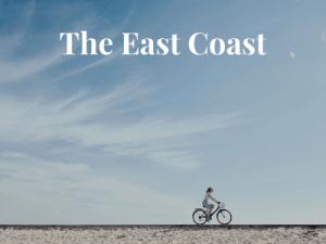 The East Coast Bike Ride