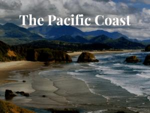 The Pacific Coast Oregon
