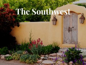 The Southwest New Mexico Santa Fe Architecture