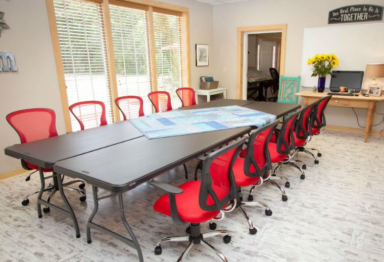 Retreat/Meeting Room