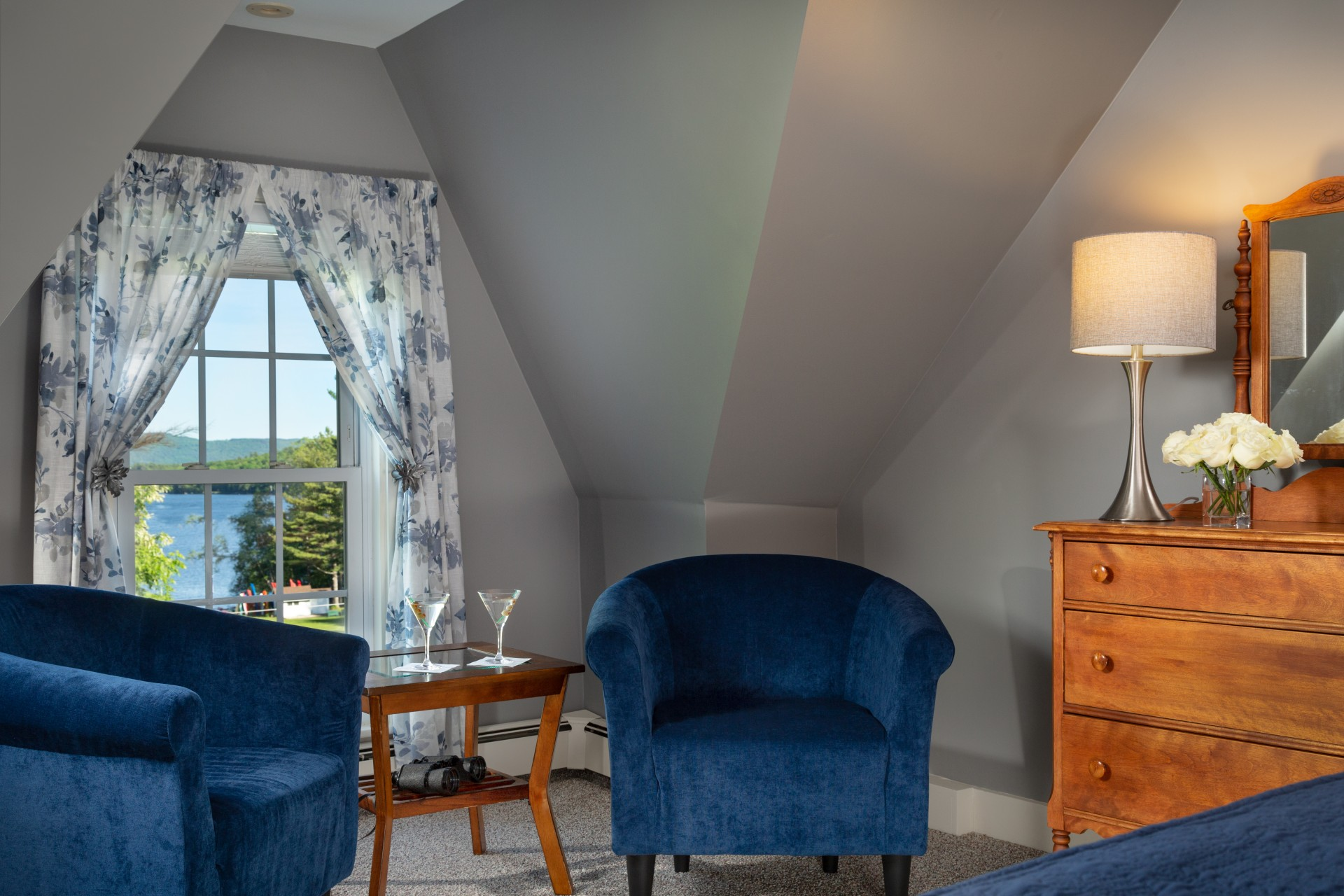 Suite #9 Views