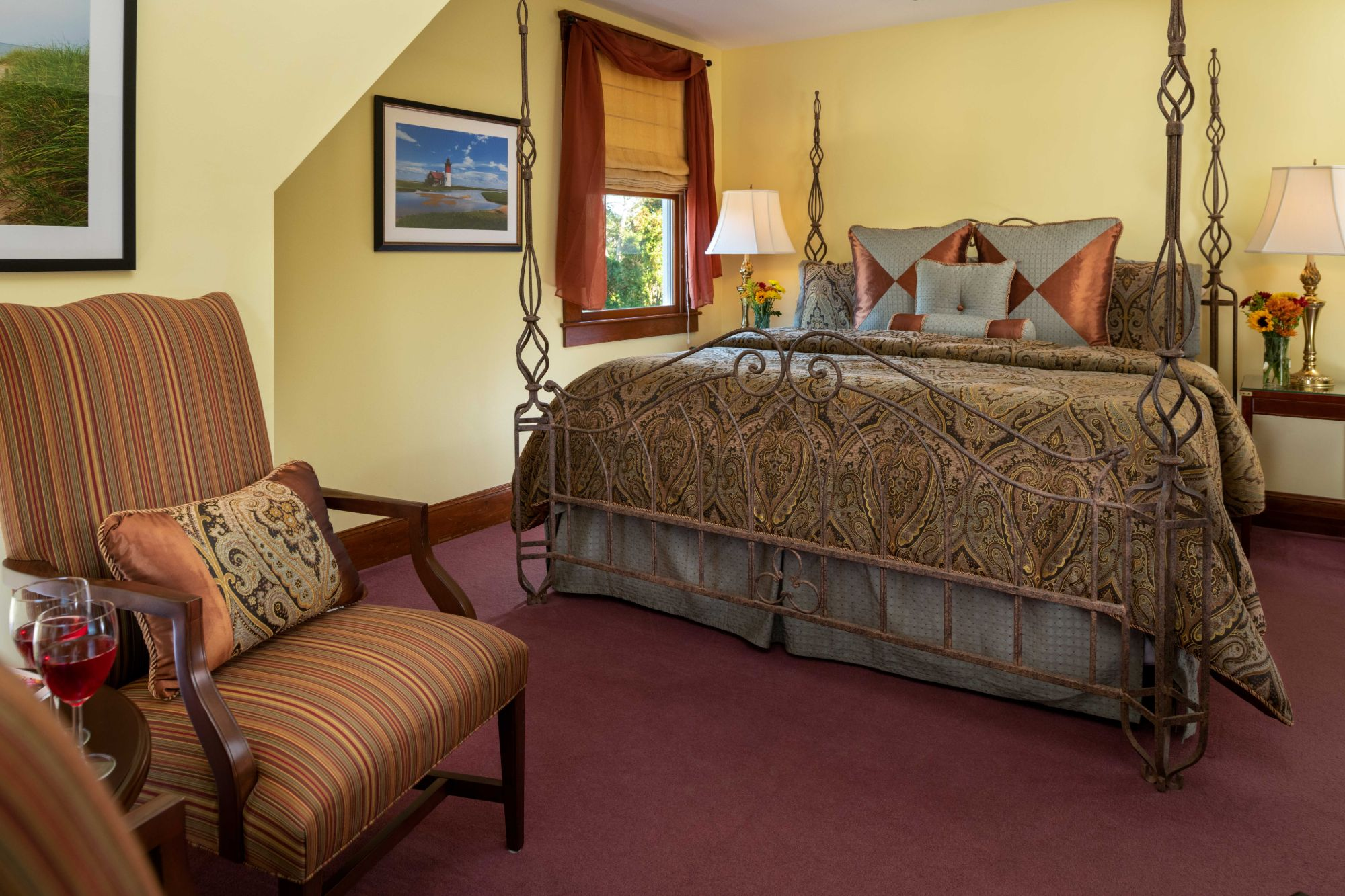 Richard Henry Dana Room