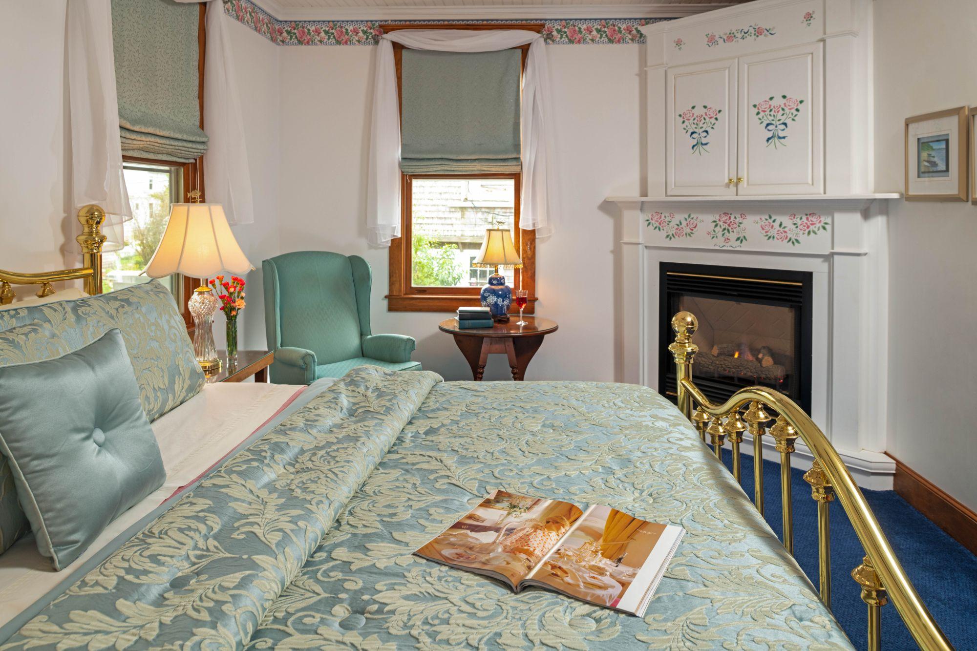 Harriet Beecher Stowe Room