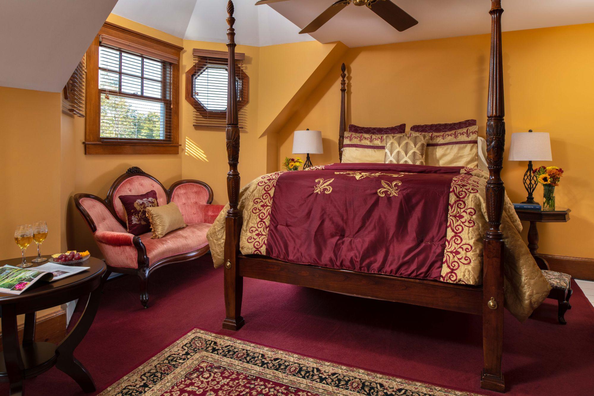 Oliver Wendell Holmes Room