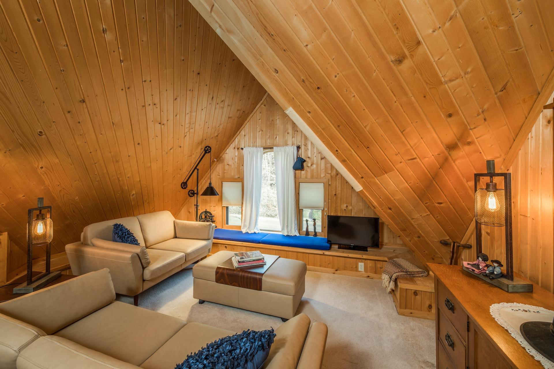 Habberstad-amish - Habberstad House Bed and Breakfast
