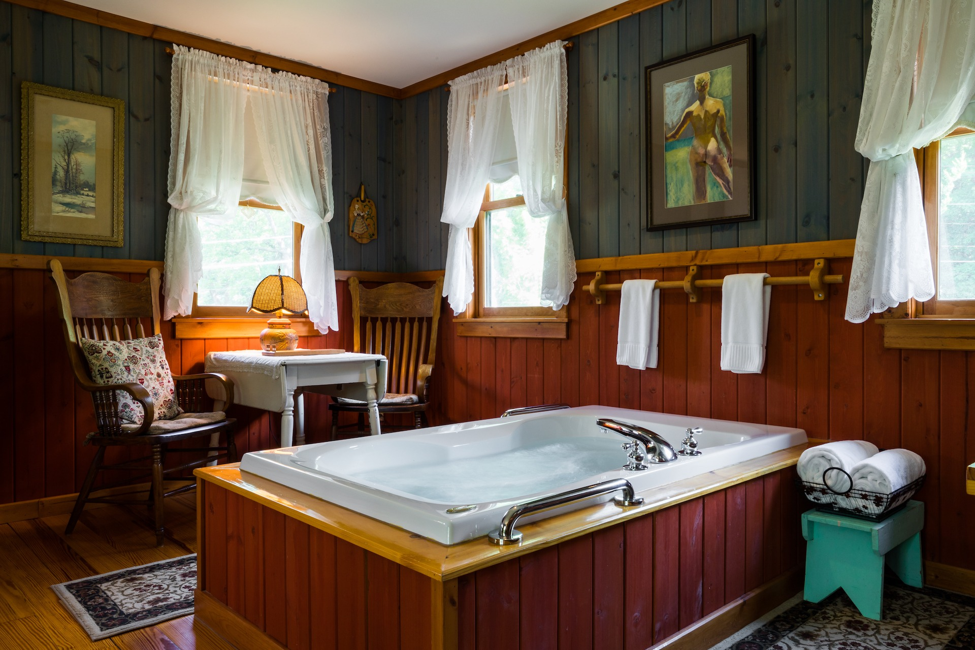 Habberstad-scand (1) - Habberstad House Bed and Breakfast