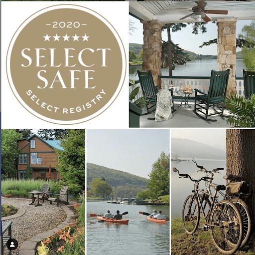 Select Safe