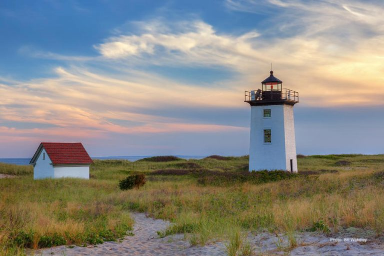 lighthouses in Cape Cod National Seashore; national park vacation