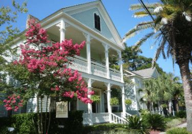 exterior of Addison on Amelia Island