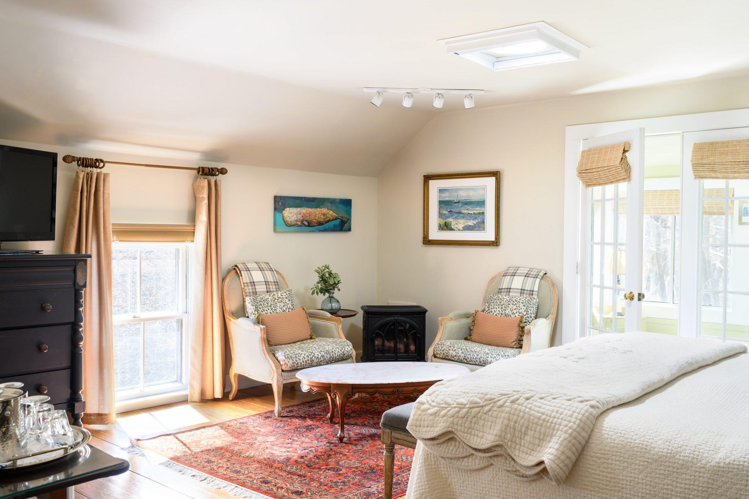 Barnstable Room