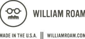 william-roam-logo