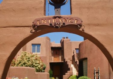 Select Registry lodging while enjoying Sedona hikes at The Adobe Grand Villas