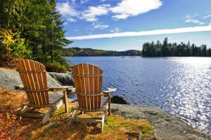 chairs-by-lake