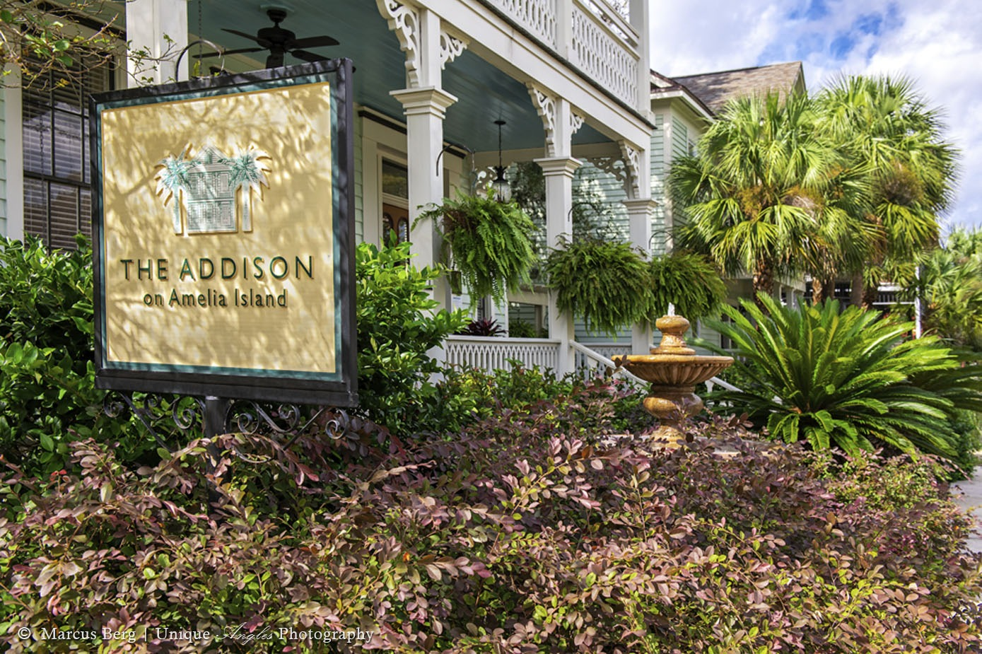 The Addison on Amelia Island