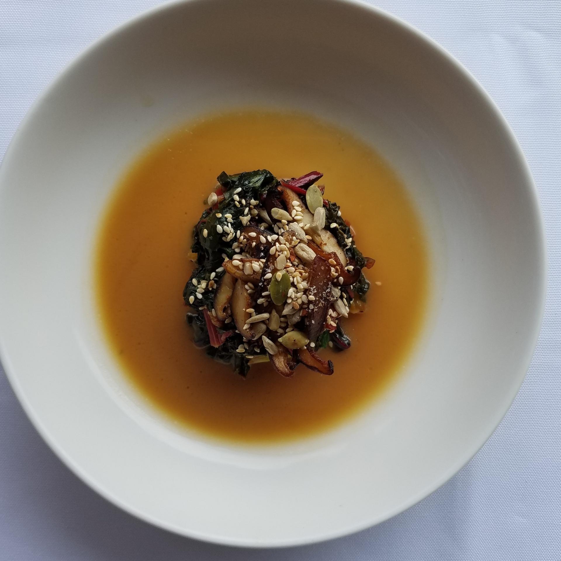 monteverde-food