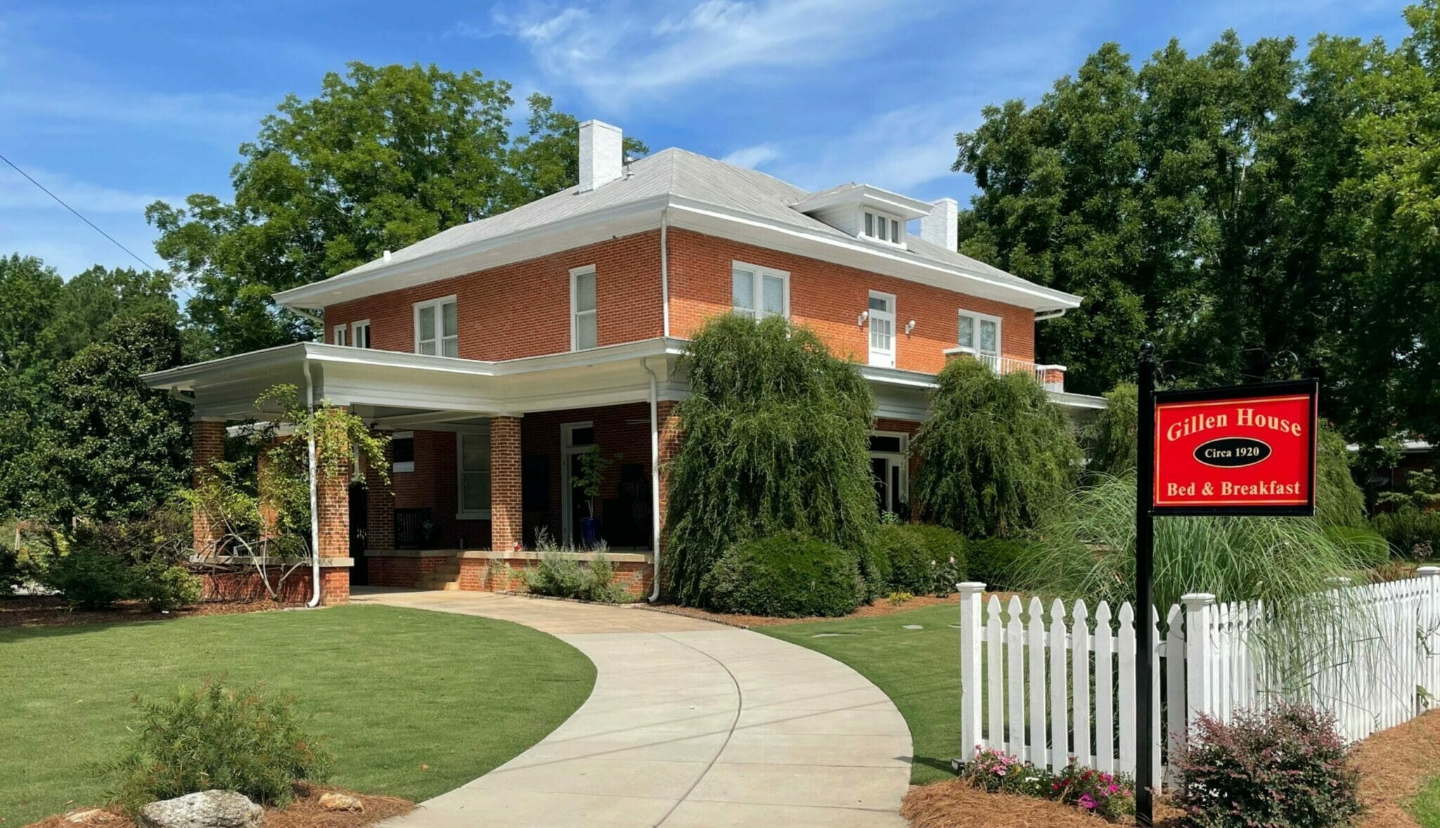 The Gillen House Luxury Bed and Breakfast