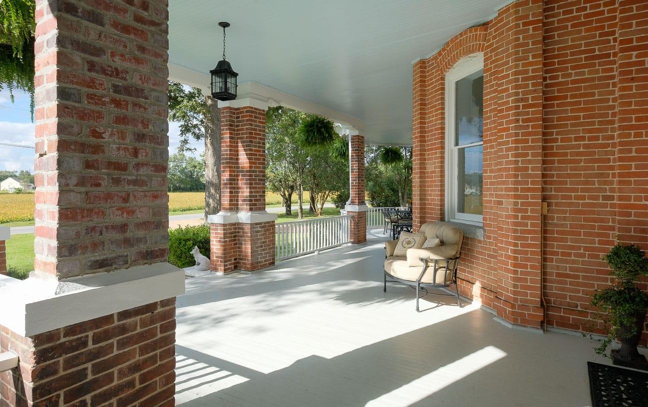 Cottongin-porch- Cheryl Orr